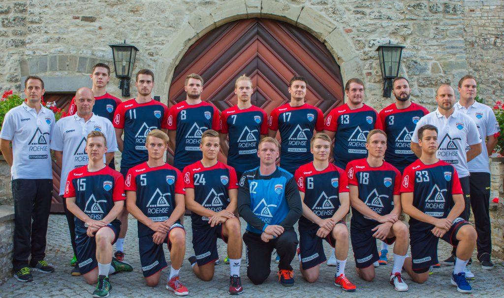 Mannschaft16-17